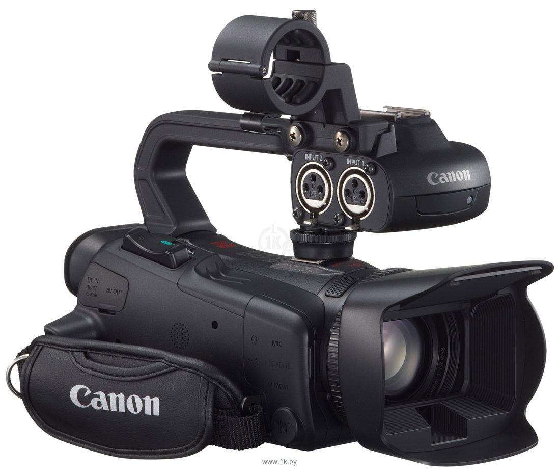 Фотографии Canon XA25