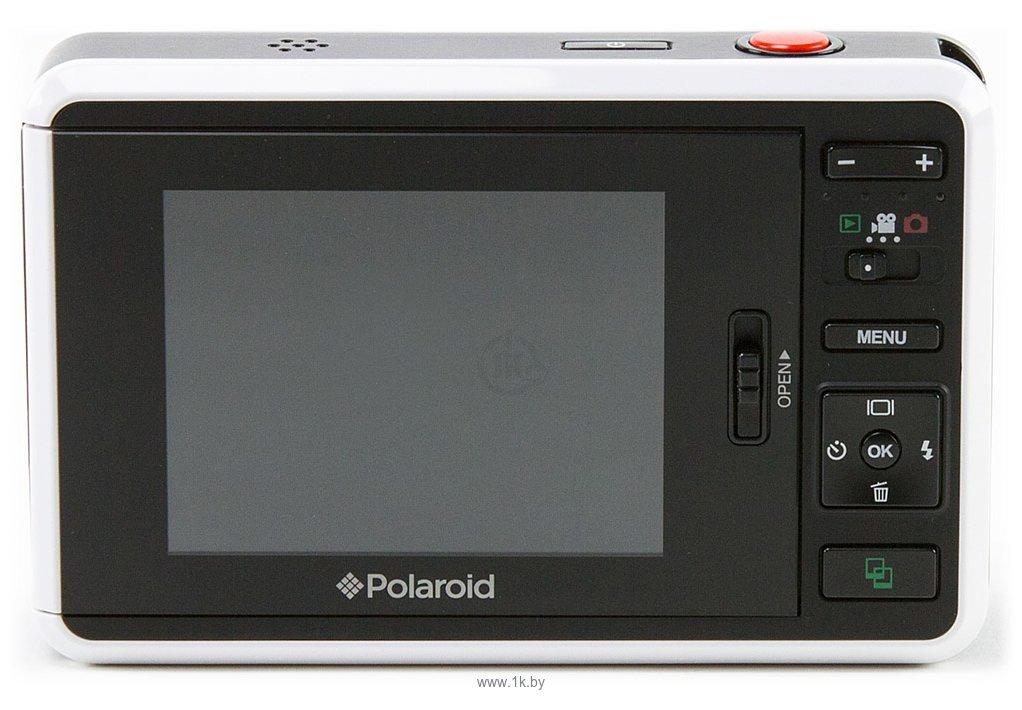 Фотографии Polaroid Z2300