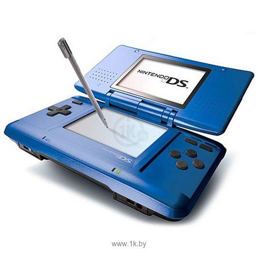 Фотографии Nintendo DS