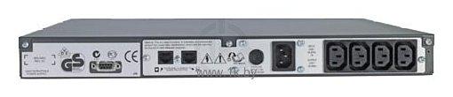 Фотографии APC Smart-UPS SC 450VA 230V - 1U Rackmount/Tower (SC450RMI1U)