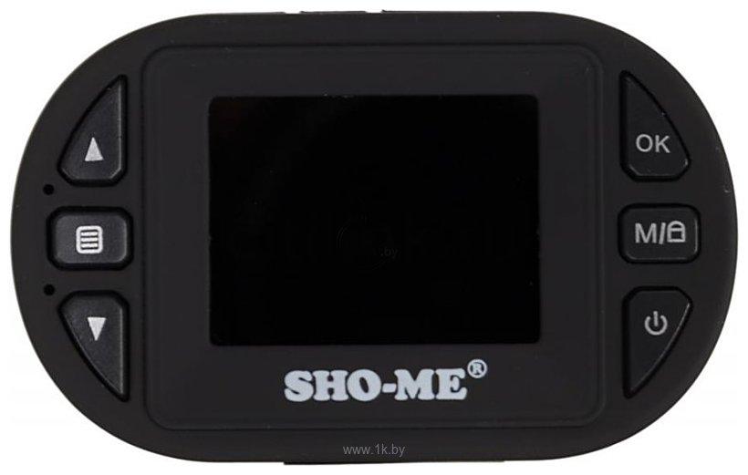 Фотографии Sho-Me HD34-LCD