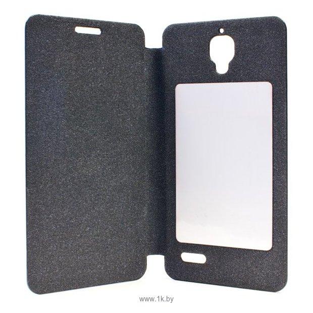 Фотографии Novatek Alcatel One Touch Idol NOVA S800-1 черный