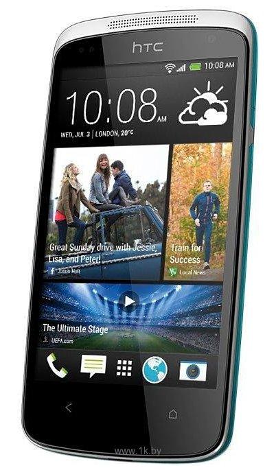 Фотографии HTC Desire 500