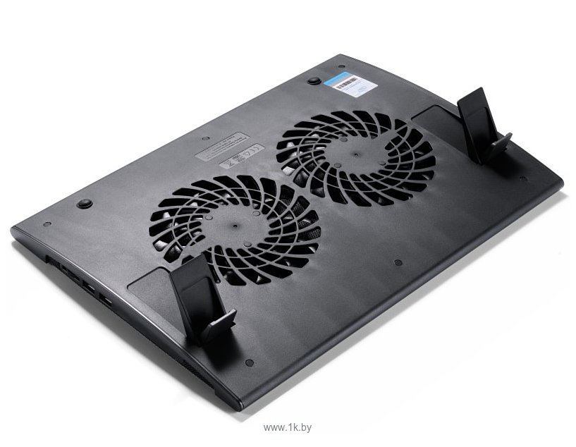 Фотографии DeepCool WIND PAL FS
