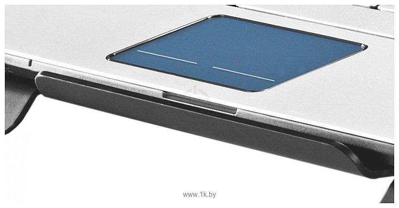 Фотографии Cooler Master NotePal CMC3 (R9-NBC-CMC3-GP)