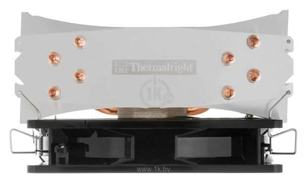 Фотографии Thermalright TRUE Spirit 120M
