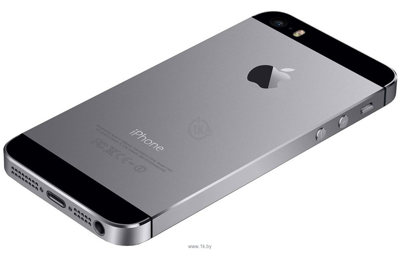Фотографии Apple iPhone 5S 16Gb