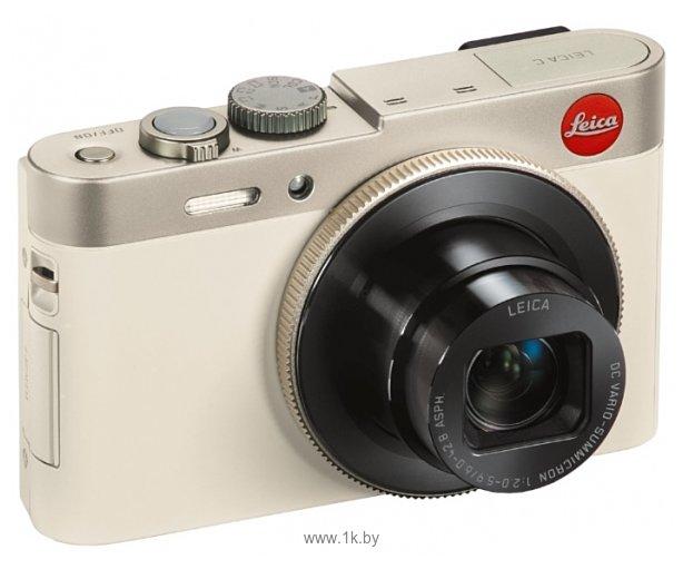 Фотографии Leica C