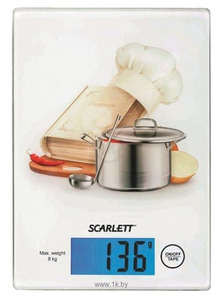 Фотографии Scarlett SC-1217