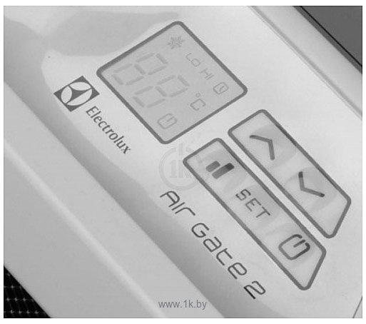 Фотографии Electrolux ECH/AG2-1000 EF
