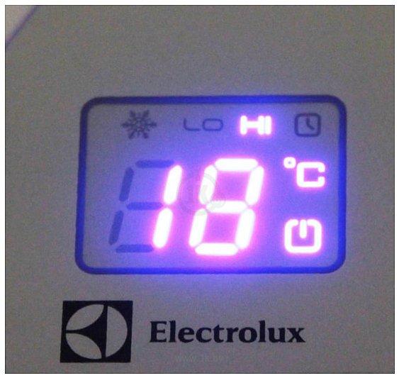 Фотографии Electrolux ECH/AG2-2000 EF