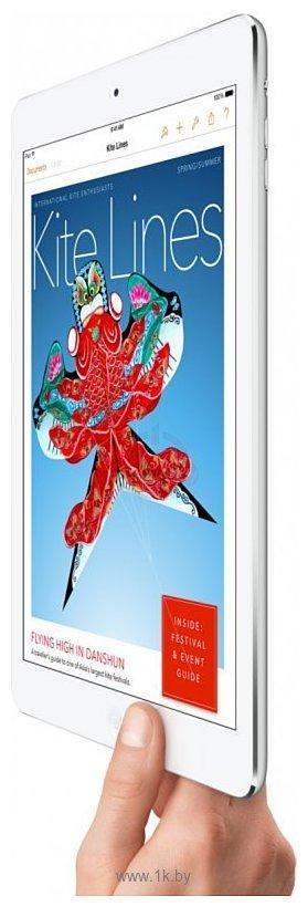 Фотографии Apple iPad Air 64Gb Wi-Fi