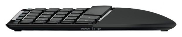 Фотографии Microsoft Sculpt Ergonomic Desktop Black USB