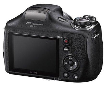 Фотографии Sony Cyber-shot DSC-H300