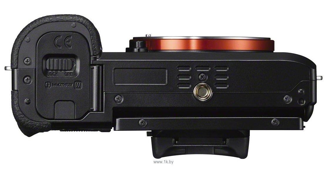 Фотографии Sony Alpha A7 Body
