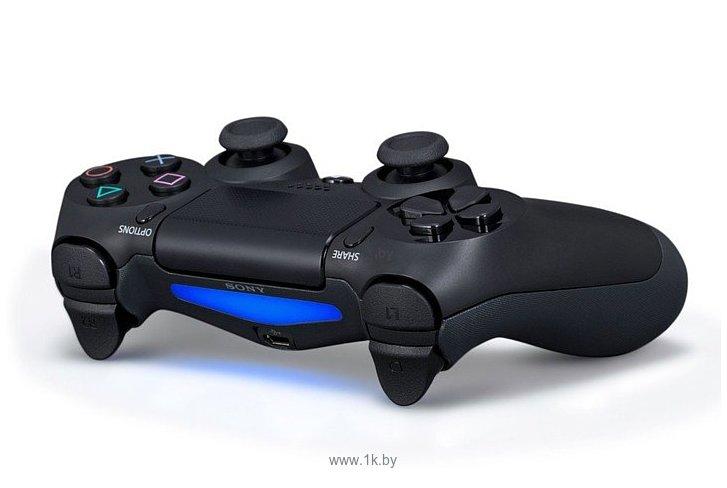 Фотографии Sony PlayStation 4