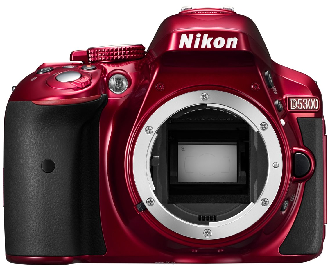 Фотографии Nikon D5300 Body