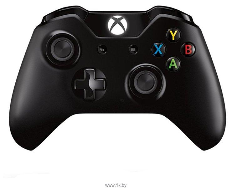 Фотографии Microsoft Xbox One 500 ГБ