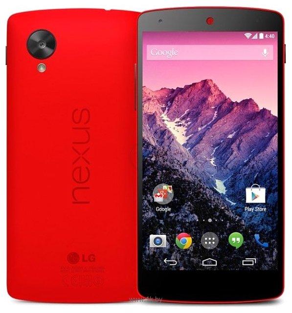 Фотографии LG Nexus 5 32Gb