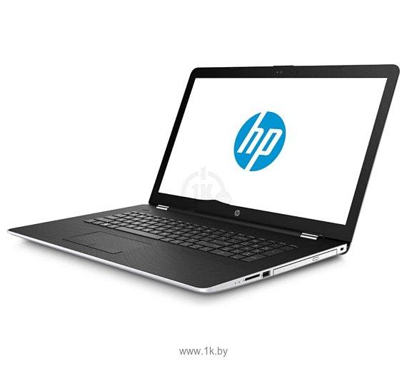 Фотографии HP 15-bs557ur (2LE29EA)
