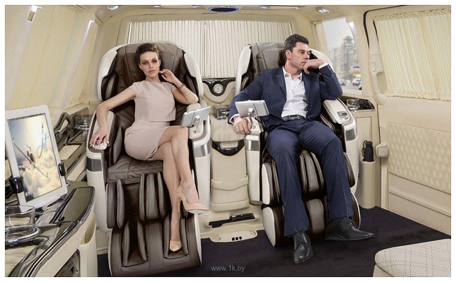 Фотографии US MEDICA Jet (белый/черный)