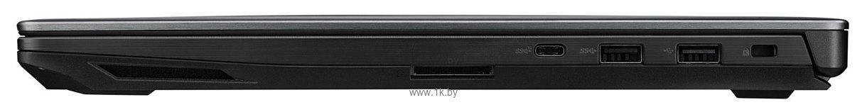 Фотографии ASUS Strix SCAR Edition GL703GE-GC101T