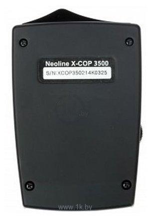 Фотографии Neoline X-COP 3500