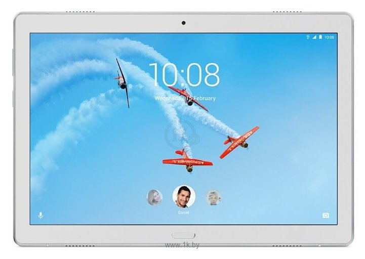 Фотографии Lenovo Tab P10 TB-X705F 32Gb WiFi
