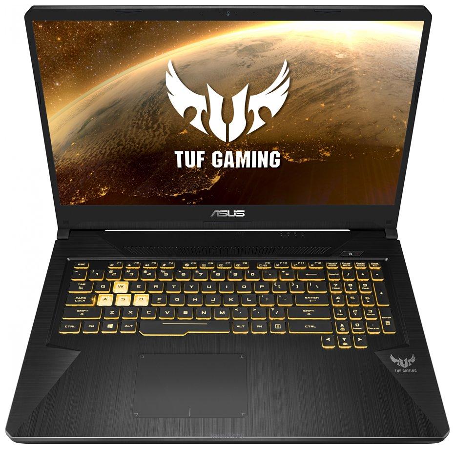 Фотографии ASUS TUF Gaming FX705GD-EW080