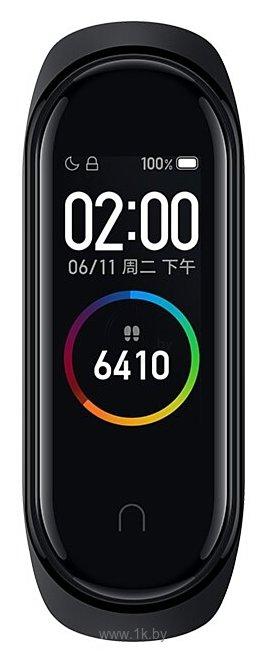 Фотографии Xiaomi Mi Band 4 NFC