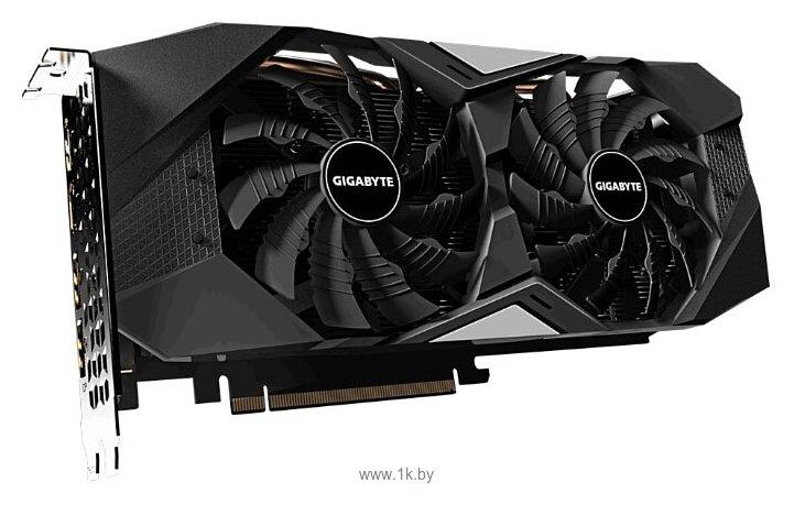 Фотографии GIGABYTE GeForce RTX 2060 SUPER WINDFORCE OC (GV-N206SWF2OC-8GD)
