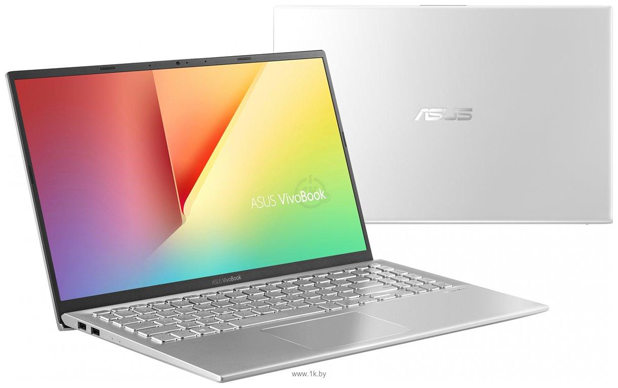 Фотографии ASUS VivoBook 15 X512DA-BQ432T