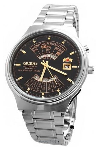 Фотографии Orient FEU00002BW