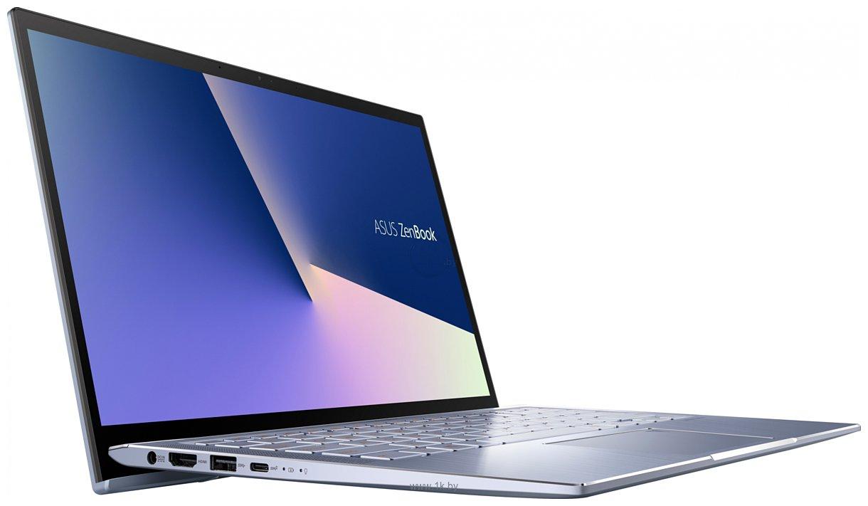Фотографии ASUS ZenBook 14 UX431FA-AM125