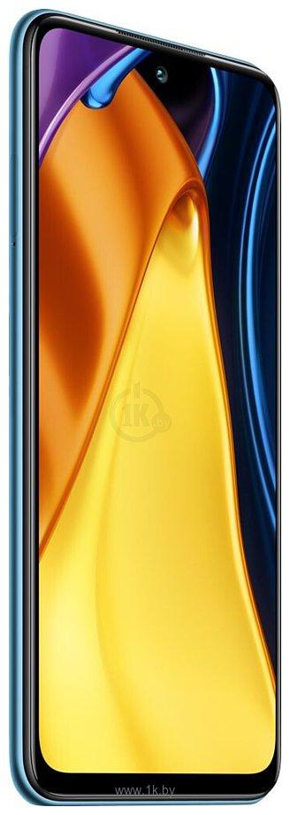 Фотографии Xiaomi POCO M3 Pro 5G 4/64GB (международная версия)