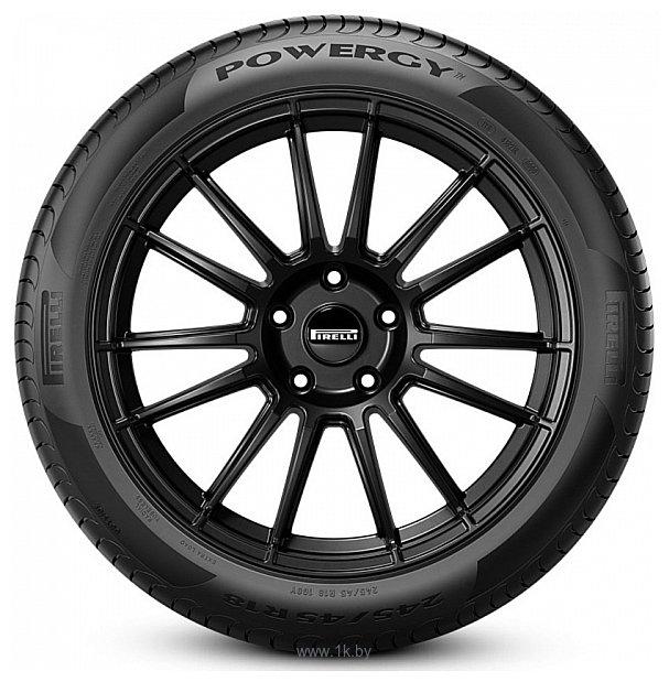 Фотографии Pirelli Powergy 255/35 R19 96Y