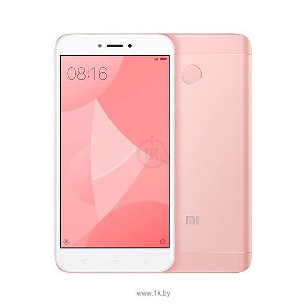 Фотографии Xiaomi Redmi 4X 32Gb