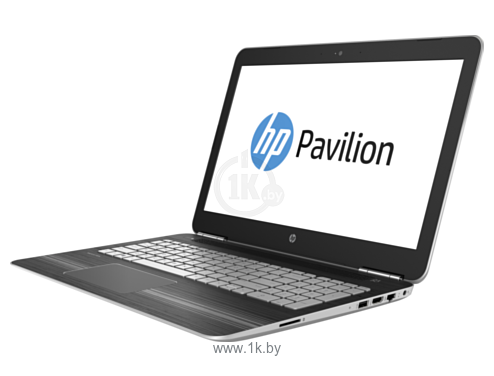Фотографии HP Pavilion 15-bc015ur (1BW67EA)