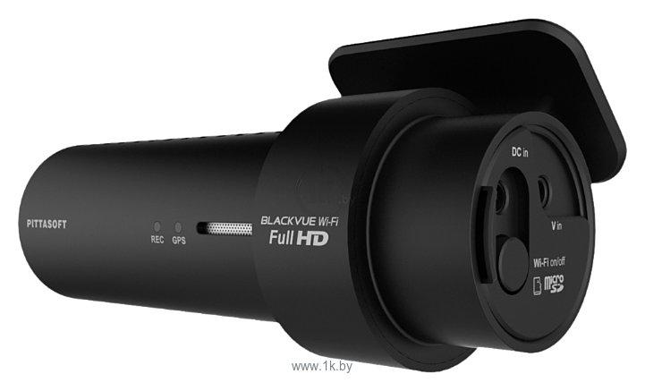 Фотографии BlackVue DR650S-2CH