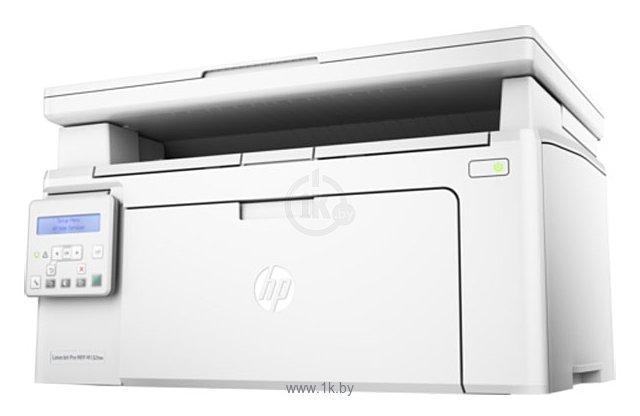 Фотографии HP LaserJet Pro M132nw
