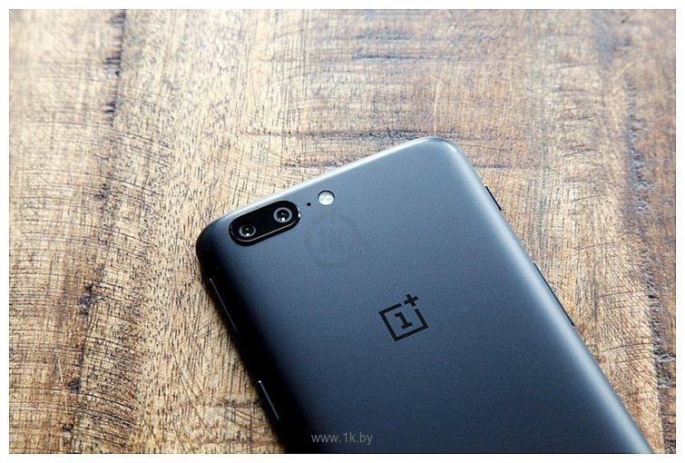 Фотографии OnePlus 5 128GB
