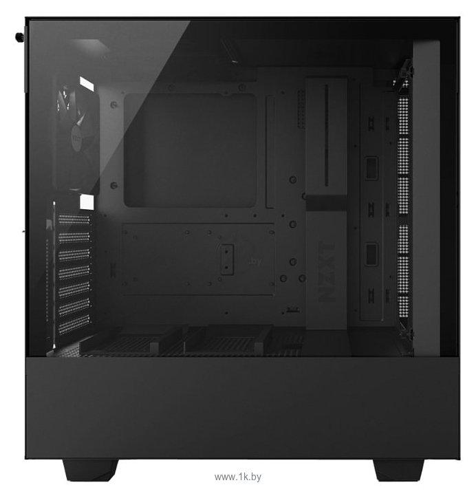 Фотографии NZXT H500 Black