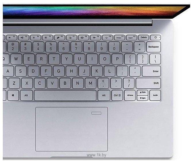 Фотографии Xiaomi Mi Notebook Air 13.3 (JYU4060CN)