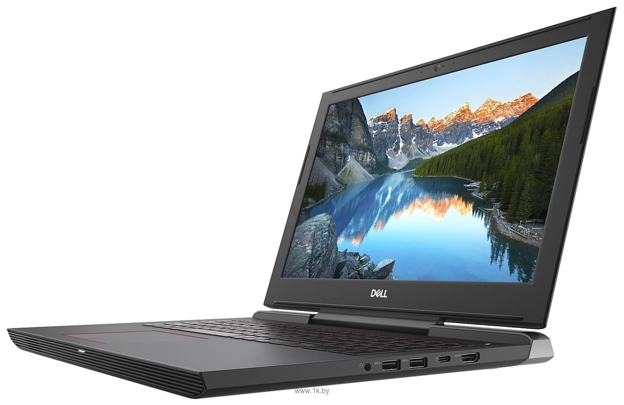 Фотографии Dell G5 15 5587-7435