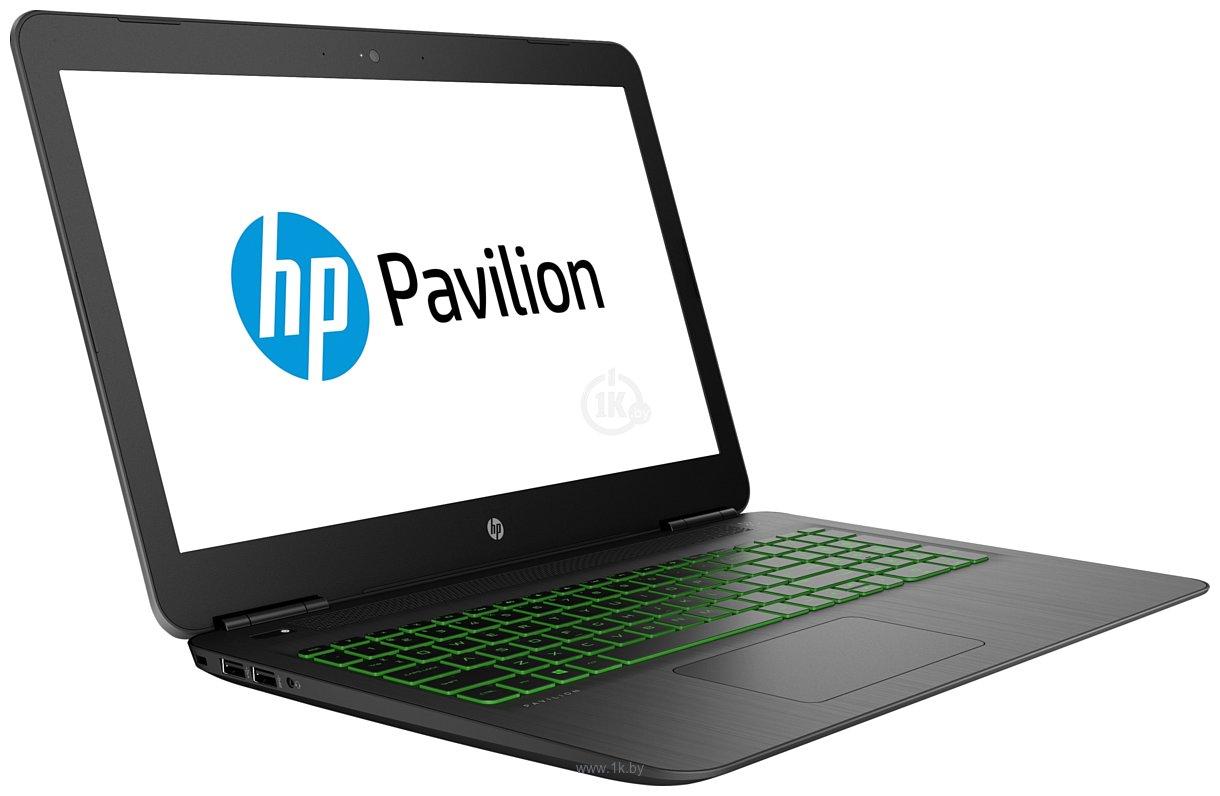 Фотографии HP Pavilion 15-bc525ur (7JU14EA)