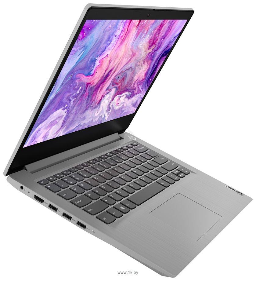 Фотографии Lenovo IdeaPad 3 15IIL05 (81WE007JRK)