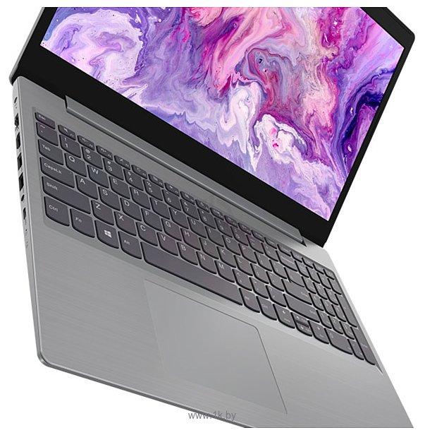 Фотографии Lenovo IdeaPad L3 15IML05 (81Y300J6RE)