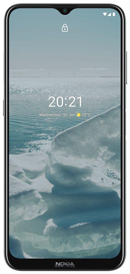 Фотографии Nokia G20 4/128GB