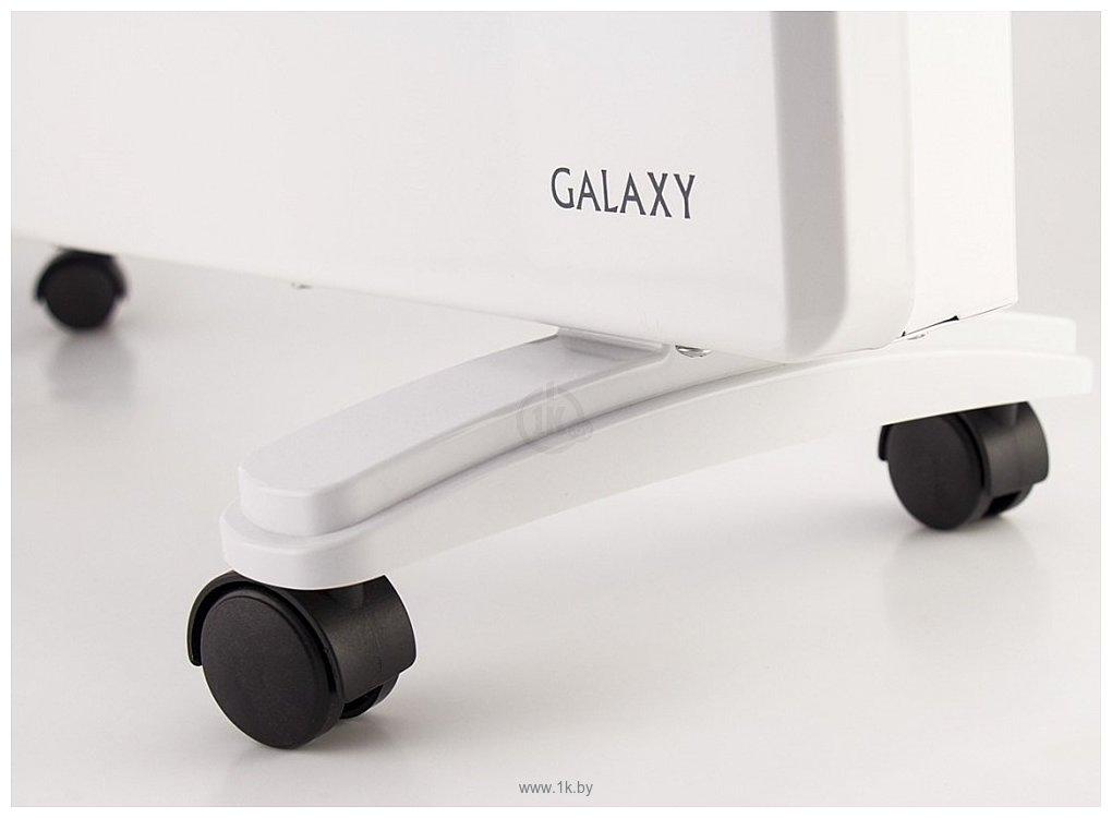 Фотографии Galaxy GL8227