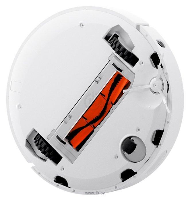 Фотографии Xiaomi Mi Robot Vacuum Cleaner